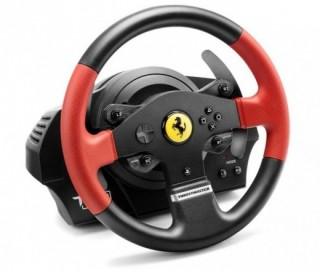 Thrustmaster T150 Ferrari Force Feedback versenykormány Több platform
