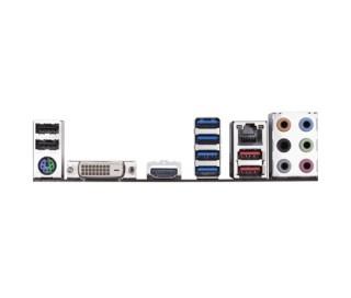 Gigabyte B450-AORUS-M AMD B450 SocketAM4 mATX alaplap PC