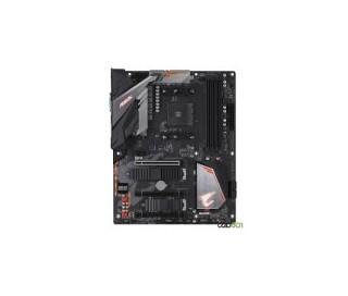 Gigabyte B450-AORUS-ELITE AMD B450 SocketAM4 ATX alaplap PC