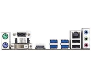 Gigabyte A320M-S2H AMD A320 SocketAM4 mATX alaplap PC