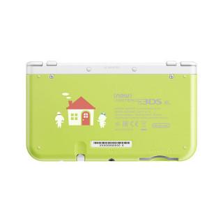 New Nintendo 3DS XL Animal Crossing Happy Home Designer + Kártyacsomag 3DS