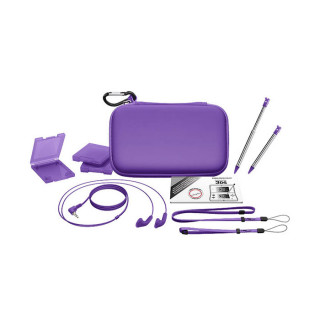 Nintendo 3DS Essential Pack (Több színben) 3DS