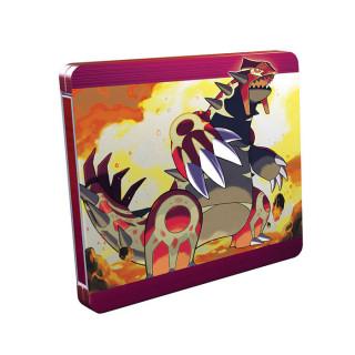 Pokémon Omega Ruby Limited Edition 3DS