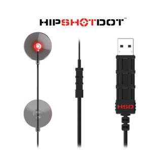 Hip Shot Dot (Célzás rásegítő) Több platform