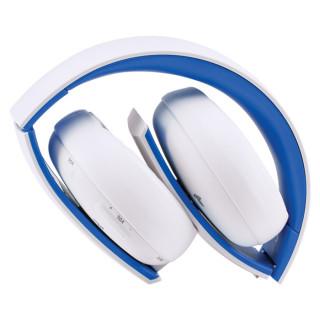Sony Wireless Stereo Headset 2.0 (7.1 Virtual Surround, Fehér) Több platform