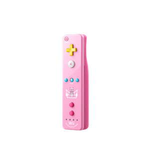 Wii Remote Plus Peach Limited Edition Több platform