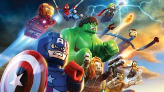 LEGO Marvel Super Heroes PC