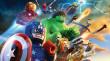 LEGO Marvel Super Heroes thumbnail