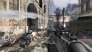 Call of Duty Modern Warfare 3 PC