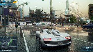 Need for Speed Most Wanted (2012) PC