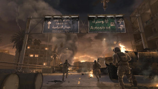 Call of Duty 4 Modern Warfare Game of the Year Edition PC