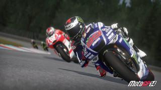 MotoGP 14 PC