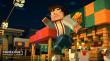Minecraft Story Mode thumbnail