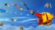 Rayman Origins (Magyar felirattal) thumbnail
