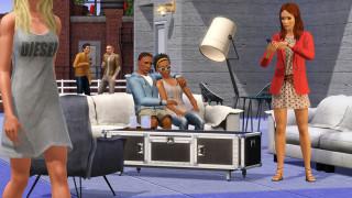 The Sims 3 Diesel Cuccok (Diesel Stuff Pack) Kiegészítő PC
