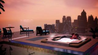 The Sims 3 Leszáll az éj (Late Night) Kiegészítő PC