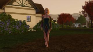 The Sims 3 Sárkányvölgy (Dragon Valley) Kiegészítő PC