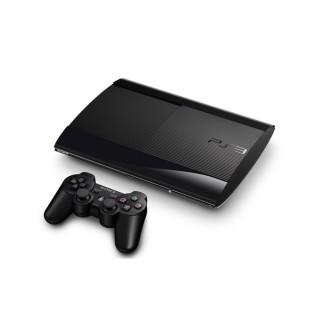 Playstation 3 (PS3 Super Slim) 500GB PS3