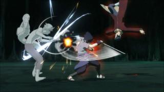 Naruto Shippuden Ultimate Ninja Storm 3 Full Burst PS3