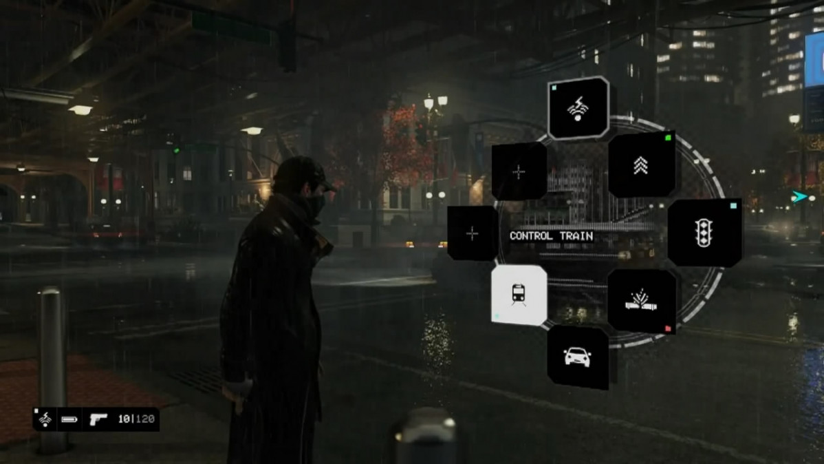 Pics Of Watch Dogs  Dedsec Edition Ps Console