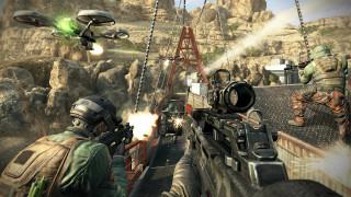 Call of Duty Black Ops II (2) PS3