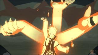 Naruto Shippuden Ultimate Ninja Storm Revolution Rivals Edition PS3