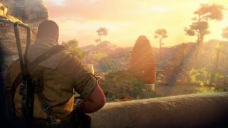 Sniper Elite III (3) PS3