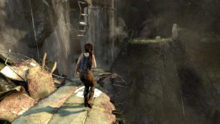 Tomb Raider Game of the Year Edition PS3