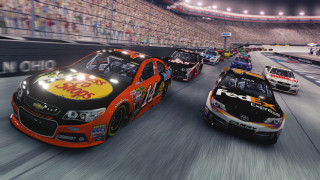 Nascar The Game 2014 PS3