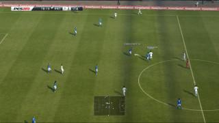 Pro Evolution Soccer 2014 (PES 14) PS3