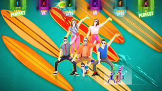 Just Dance 2014 (Move) PS3