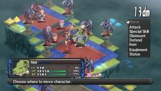 Disgaea D2: A Brighter Darkness PS3