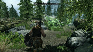 The Elder Scrolls V: Skyrim Legendary Edition PS3