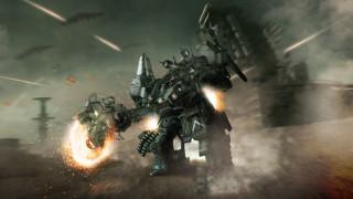 Armored Core: Verdict Day PS3