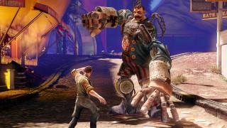 BioShock Infinite (Move támogatás) PS3