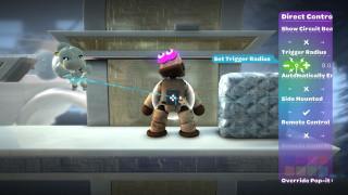 LittleBigPlanet 2 - Extras Edition (Move támogatással) PS3