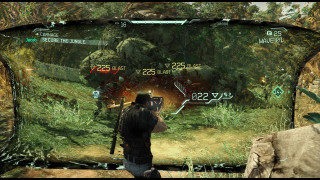 Fuse (Overstrike) PS3