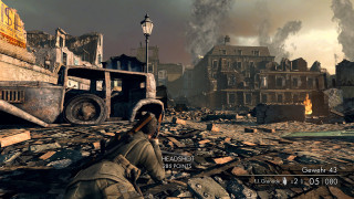 Sniper Elite V2: Game of the Year Edition PS3