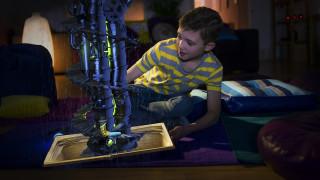 Wonderbook Diggs Nightcrawler (Move) PS3