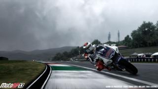 MotoGP 2013 PS3