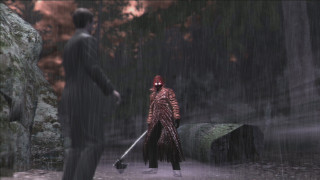 Deadly Premonition Director's Cut (Move támogatással) PS3