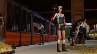 The Sims 3 Házi kedvenc (Pets) PS3
