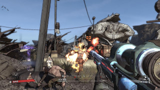 Borderlands - Game of the Year Edition PS3