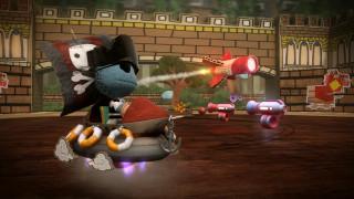 LittleBigPlanet Karting (Move támogatással) PS3