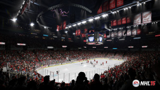 NHL 15 PS3