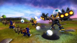 Skylanders Giants Booster Pack PS3