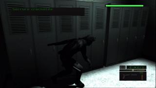 Tom Clancy's Splinter Cell Trilogy PS3