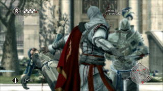Assassin's Creed 2 Game of the Year Edititon (Essentials) PS3