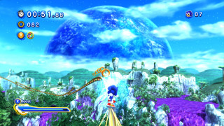 Sonic Generations PS3