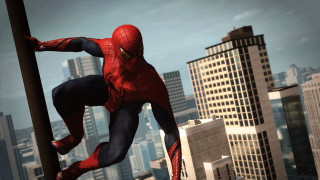 Spider Man: Edge of Time PS3